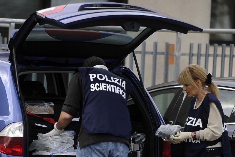 Italijos pietuose per sprogimą mokykloje žuvo moksleivis