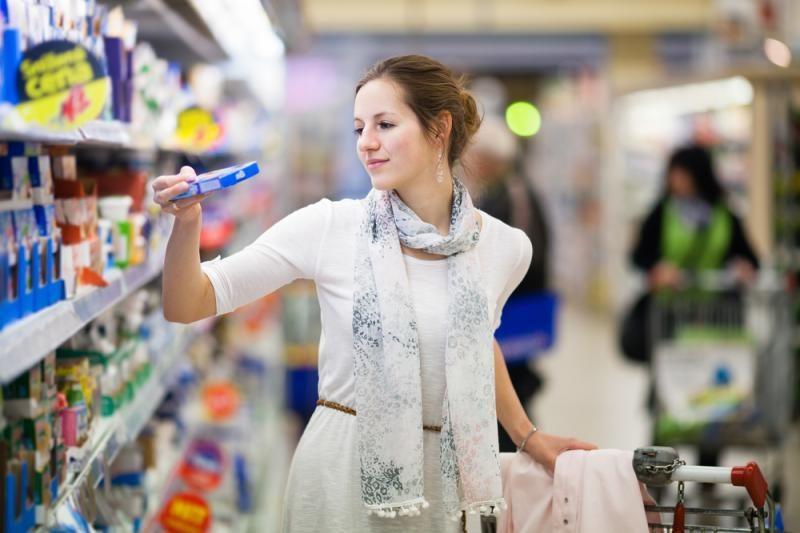Vartotojams patarė nepirkti bet kokios prekės