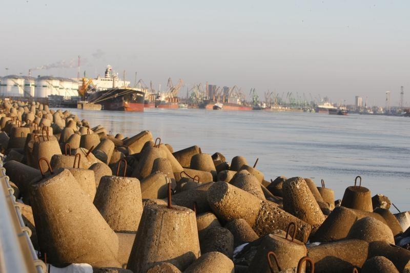 Lenkai pasirinko ne savus, o Klaipėdos uostą
