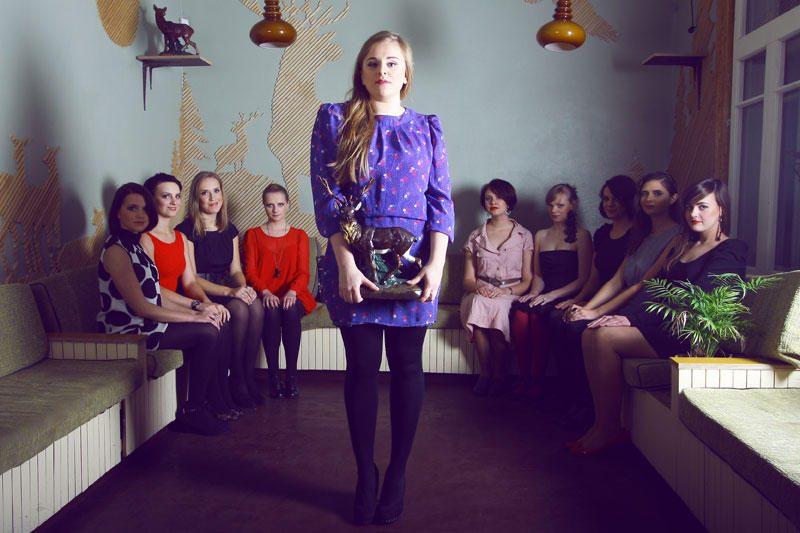 """""""Tamstos"""" scenoje – jaunos ir perspektyvios muzikos gurkšnis"""