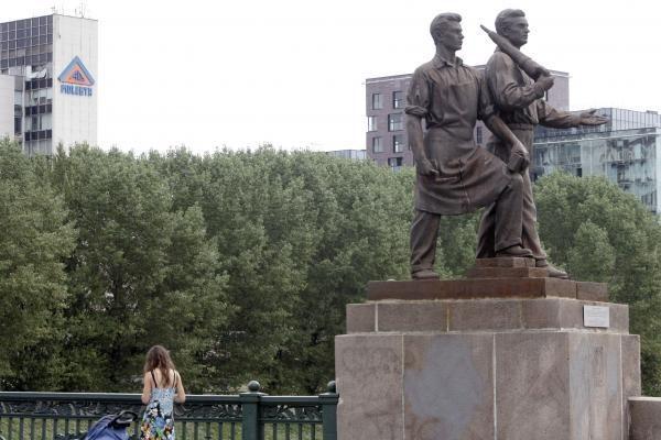 Per Lietuvos ir Argentinos dvikovą Vilniaus centre apiplėštas vyras