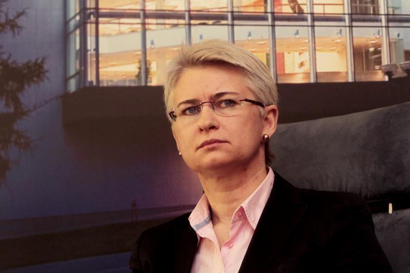 V.Saulis: vaizdo įraše matyti, kaip N.Venckienė priešinasi pareigūnams
