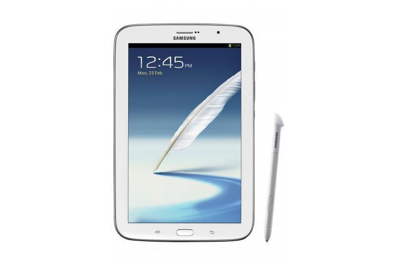 """Samsung"" oficialiai pristatė ""Galaxy Note 8.0"" planšetę"