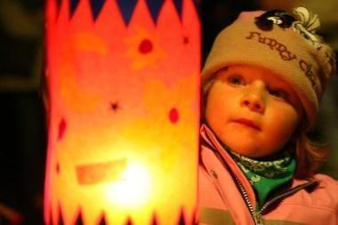 Klaipėdiečiai švenčia Šv. Martyno dieną