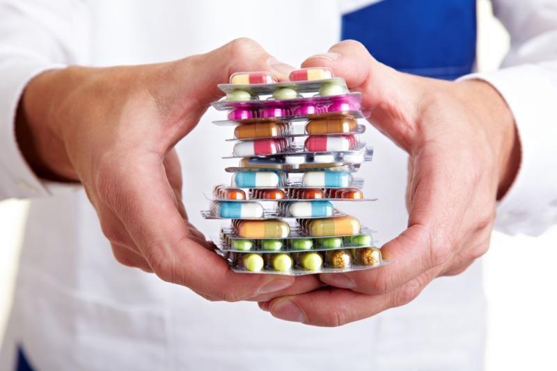 Narkomanai įtariami klastoję vaistų receptus