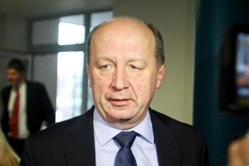 """A. Kubilius: su """"atsiprašymais"""" lenkams – persistengta"""