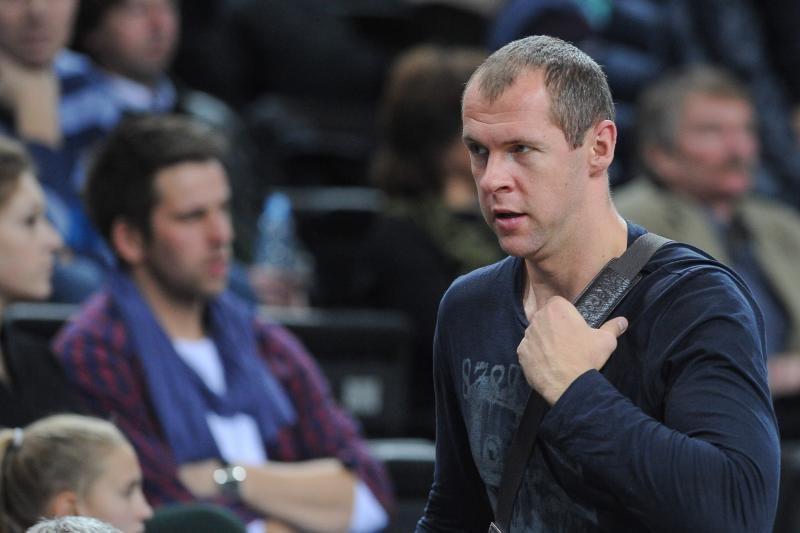 """R. Šiškauskas: """"Žalgiris"""" pateks į Eurolygos finalo ketvertą"""