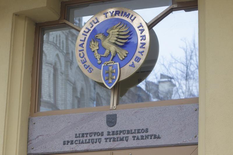 Prokurorai atmeta TV3 priekaištus, kad tyrimas pradėtas iš keršto