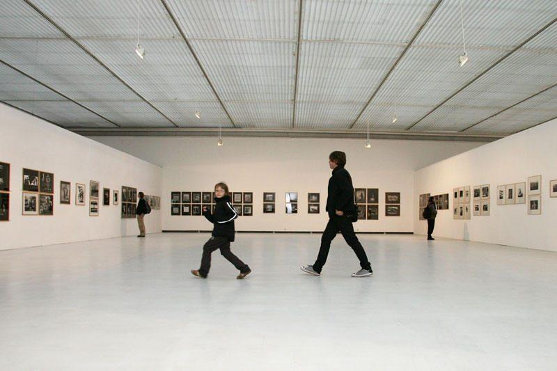 Instaliacijoje – lietuviško modernizmo paieškos