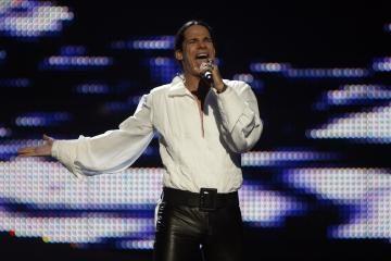 """Rytoj antrajame """"Eurovizijos"""