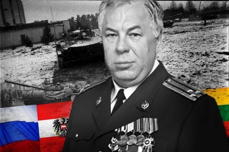 R.Šimašius: Austrija nėra nusiteikusi nei pripažinti savo klaidos