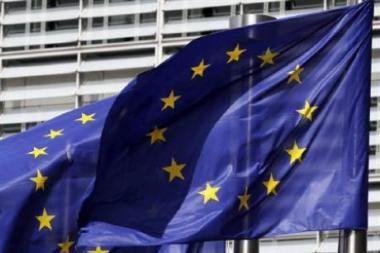 ES suteiks bevizį režimą Ukrainai