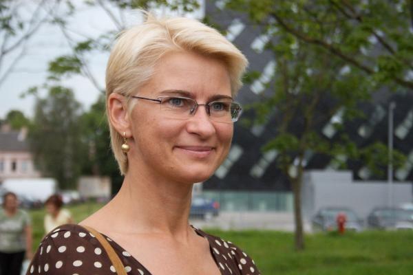 N.Venckienė prašo atidėti Teisėjų etikos ir drausmės komisijos posėdį