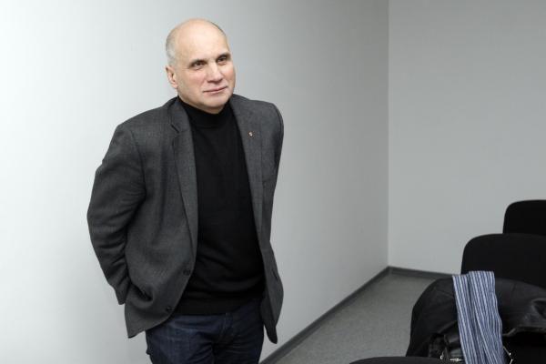 """Kliba """"Lietuvos ryto"""" vyr. redaktoriaus G.Vainausko imperija"""