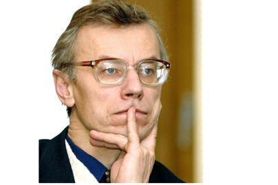 G.Černiauskas paskirtas ministru