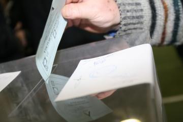 Seimas rengiasi įteisinti tiesioginius merų rinkimus