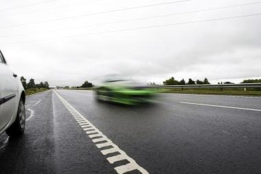 Per savaitę keliuose žuvo 13 žmonių