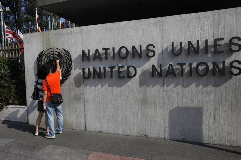 TATENA taryba patvirtino Iraną smerkiančią rezoliuciją