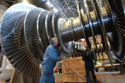 Metalo pramonės įmonėms - verslo misija į Čekiją