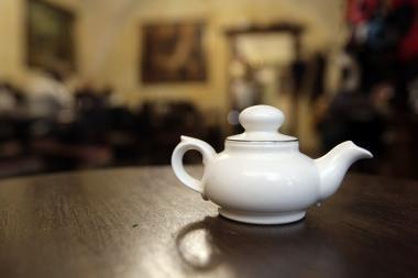 Narkotikai slėpti po arbatų, trąšų ir vonios druskų vardais