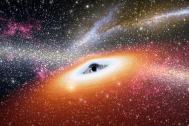 Mokslininkai: visata egzistavo dar prieš Didįjį sprogimą