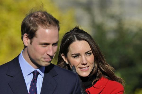 Karališkoji šeima teikia baudžiamąjį skundą dėl Kate nuotraukų