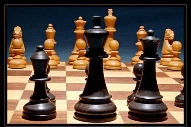 Prasidėjo pasaulio jaunių šachmatų pirmenybės