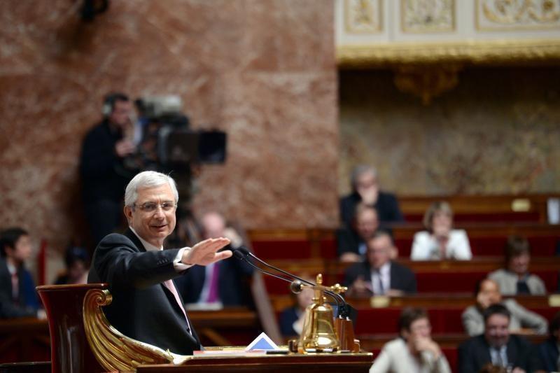 Prancūzijos parlamentas legalizavo gėjų santuokas