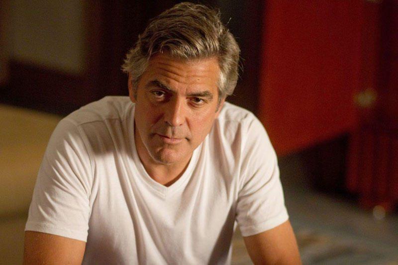 Aktorius Clooney sulaikytas per protesto akciją prie Sudano ambasados
