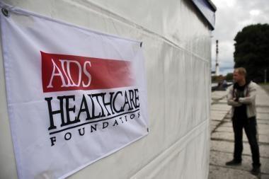 Norinčiųjų pasitikrinti dėl ŽIV sulaukta daugiau nei tikėtasi