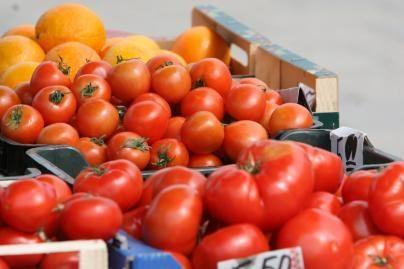 Paprastės vaisių ir daržovių prekybos standartai