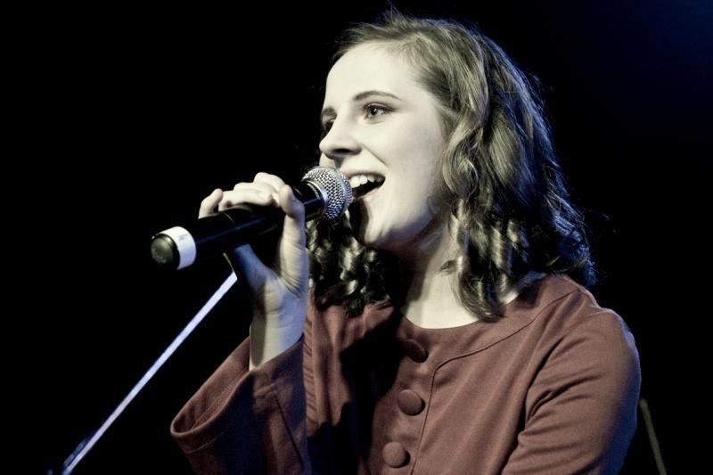 I. Narkutė metus užbaigs koncertais didžiuosiuose miestuose