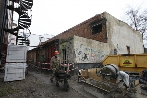 """Gintaro"" baseino rekonstrukcija užsitęs"