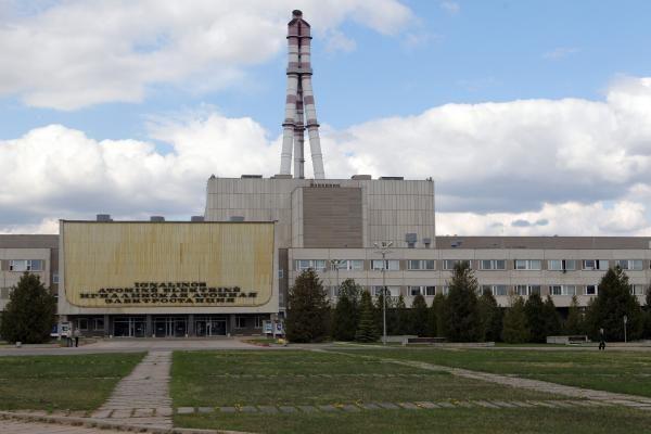 """Prezidentės patarėja: Lietuva turėtų likti """"atomine"""" šalimi"""