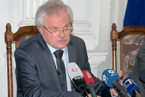 Vilniaus apygardos teismo pirmininkui drausmės byla nebus keliama