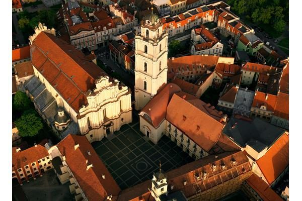 Per Ispanijos karaliaus vizitą - eismo ribojimai Vilniuje