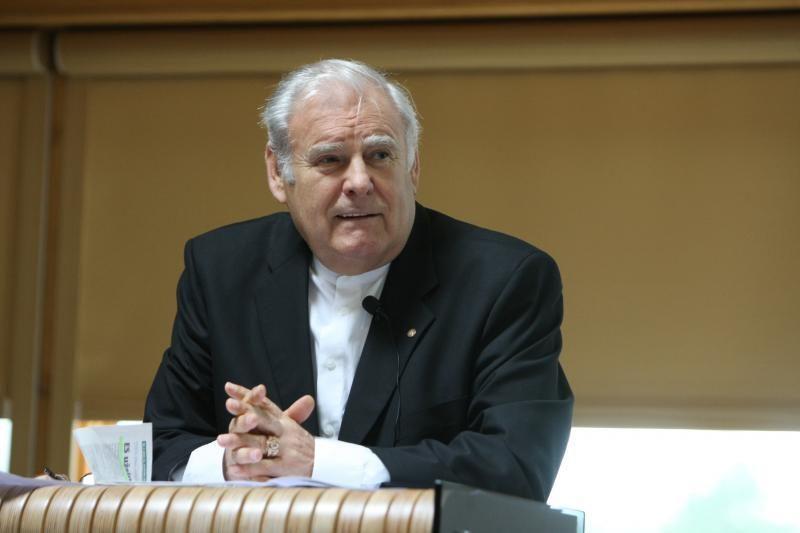 Dėl B.Lubio laidotuvių Vyriausybėje renkasi valstybinė komisija
