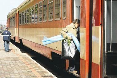 """""""Rail Balticai"""" koją kiša privatūs interesai"""