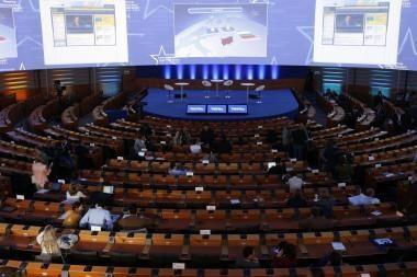 Lietuvos europarlamentarai pritarė ES biudžeto didinimui