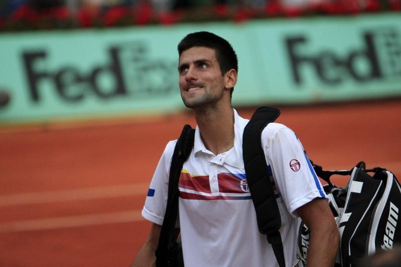 N.Džokovičius dar nežino ar dalyvaus turnyruose Pekine ir Šanchajuje