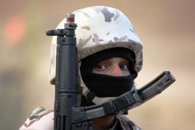 Švedijoje bombas susprogdinęs vyras įvykdė Irako