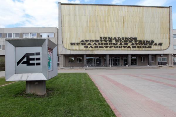 Ignalinos atominę elektrinę siūlo paversti muziejumi