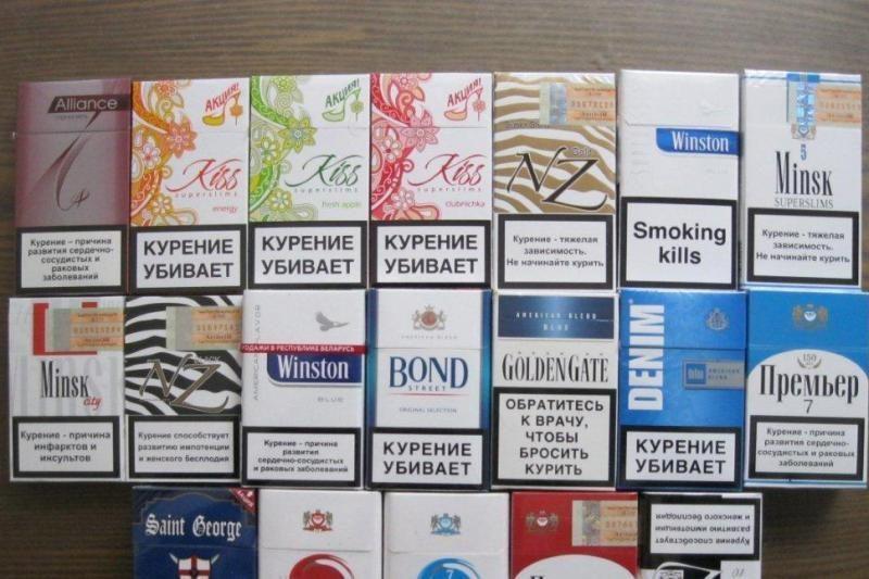 Klaipėdoje nuteisti kontrabandines cigaretes gabenę vyrai