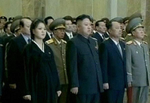 Š.Korėjos vadui tapus tėvu, kalbama apie naują valdžios įpėdinį