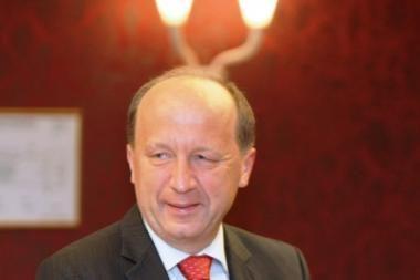 A.Kubilius: su Darbo partija esame pasiruošę tartis ir ieškoti sutarimo