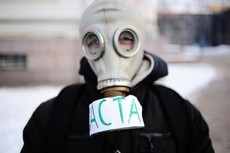 Žodį dėl ACTA tars Europos Sąjungos teismas