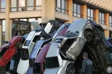 LVAT: Neblaivūs vairuotojai gali netekti teisės vairuoti visų rūšių transporto priemones