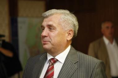 Klaipėdos meras: 4 tūkst. litų už sakinį – per brangu
