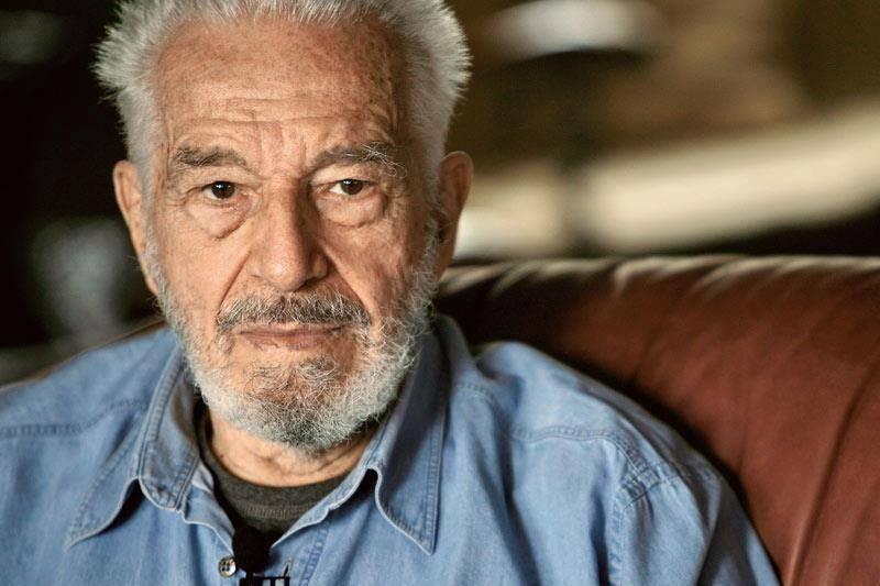 Mirė žinomas rumunų kino režisierius S.Nicolaescu