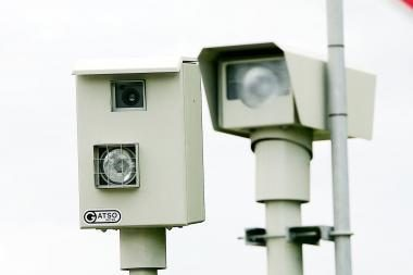 Radaro niokojimas jaunuoliui gali baigtis nelaisve